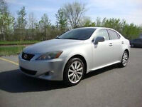 2006 Lexus IS Berline