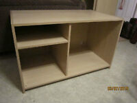 VERY BASIC TV STAND WANTED