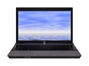 FAST CHEAP HP DUALCORE 4GB RAM 250GB LAPTOP WINDOWS 7 DVD