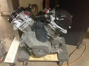Engine for 06-11 Can-Am Outlander / Renegade 800