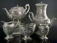 Need Cash??  Bring Us Your Silver!!!