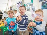 Free Wind Farm Family Fun Day - Saturday 17 September