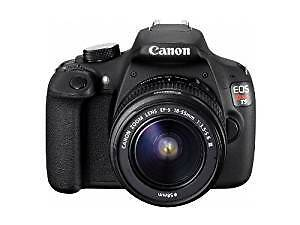 Canon EOS Rebel T5 - Brand New