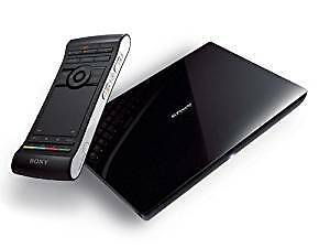 Sony Google TV Internet Media Player - Price Reduced ($70)