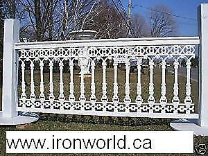 WE SELL FENCE