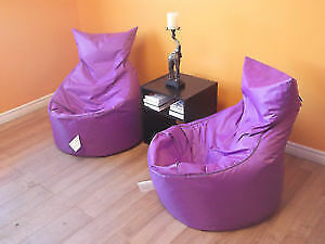 GOOD QUALITY BEAN BAG CHAIRS - FROM PAN AM GAMES Kitchener / Waterloo Kitchener Area image 3