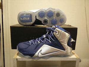 Lebron XII 12 'What If' Dallas Cowboys (Deadstock)