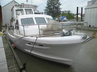 Reduced!!47' Yacht For Sale