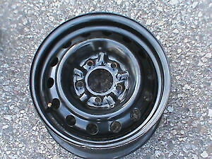 15 inch Steel rim sale 5 X 114 from $35 each installed