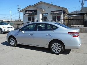 2015 Nissan Sentra - $88 Month