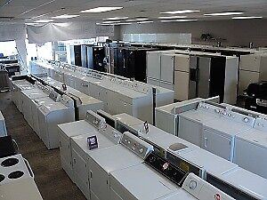 WASHER - DRYER - FRIDGE - STOVE QUALITY RECONDITIONED USED CLEAN