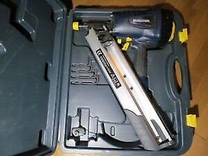 Framing nailer excellent condition  NEW PRICE