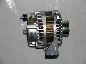 Alternator Starter Motor Battery Supplied Fitted New Recondition
