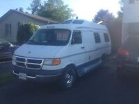 Motor Home Roadtrek 190 Popular - COBOURG - Excellent Condition