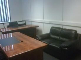 ( Bradford - BD8 ) OFFICE SPACE for Rent | £250 Per Month