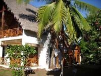 Guest House For Sale in Madagascar