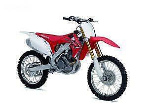 Toy dirt bikes ebay honda toy dirt bike publicscrutiny Choice Image