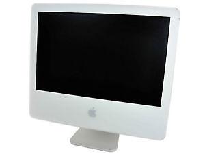 "Apple iMac 17"" - G5 PowerPC WANT SOLD ASAP"