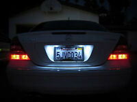 Bright LED Car/Auto Lights Interior/Exterior Xenon/Euro Look !!!