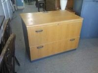 20% OFF ALL ITEMS SALE - Cabinet for drop files - Can Deliver For £19