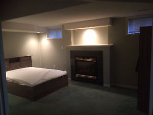 Two Basement rooms for rent