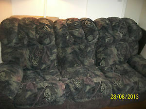 Couch sofa and chair recliners