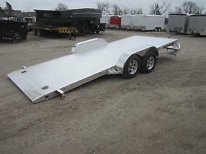 Used  Ft Car Trailer For Sale