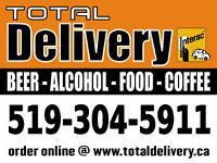 Delivery Drivers Needed - Earn CA$H Daily