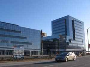 Shared Office Space for Rent (Warden/Hwy 7 Markham)
