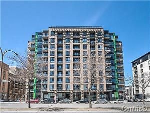 3 BEDROOM CONDO IN HEART OF DOWNTOWN MONTREAL !!!!