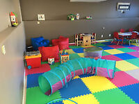 New Bilingual Daycare In Warman