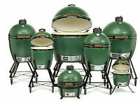 BBQ Big Green Egg Certificat $250 Value / Certificat Valeur 250$