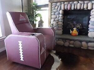Coors light cooler recliner