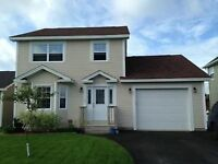 Price reduction on a beautiful 2 story with garage.