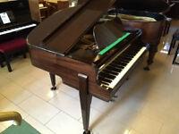 Hopkinson Baby Grand Piano
