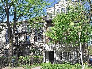 Greene ave  pied-a-terre offered