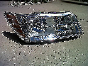 Dodge Journey- Right side Headlight