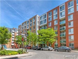 DOWNTOWN CONDO NEAR MCGILL UNIVERSITY WITH GARAGE