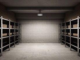 Wanted unit / garage