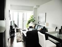 From May 1: Gorgeous 2 bedroom apartment, Marilyn Monroe Bldg.