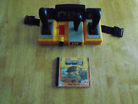 Construction Zone Game and Controller
