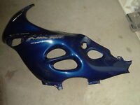 Carénage latérales side panel FAIRING SUZUKI GSXF600 750 Katana