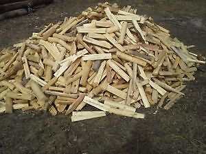 """Best Campfire Firewood $25 Bag """"Why Pay Campsite Prices!!!"""""""