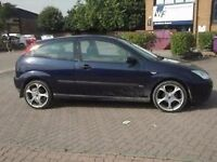 Ford focus 1.8 zetec sport. realiable car n can be drove away today. 295 or nearest offer.