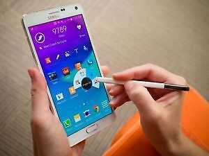 STORE SALE ///  / SAMSUNG ** NOTE 4 ** FACTORY UNLOCKED