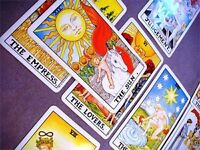 Accurate and Insightful Tarot Readings Online