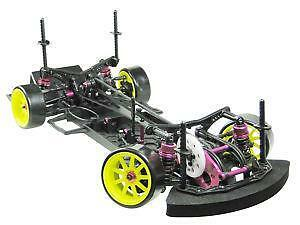 Rc car kit ebay rc drift car kit solutioingenieria Gallery