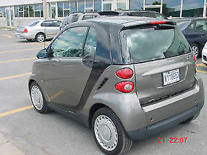 2009 Smart For Two