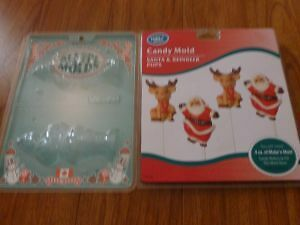2 NEW Candy Moulds London Ontario image 1