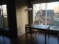 room rent for a short term in downtown